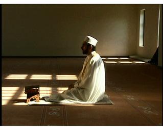 La prière du Douha