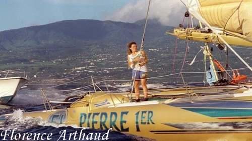 Le grand almanach de la France : La Route du Rhum