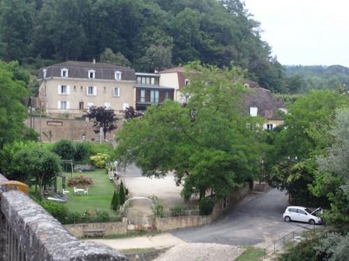 Voyage en Périgord