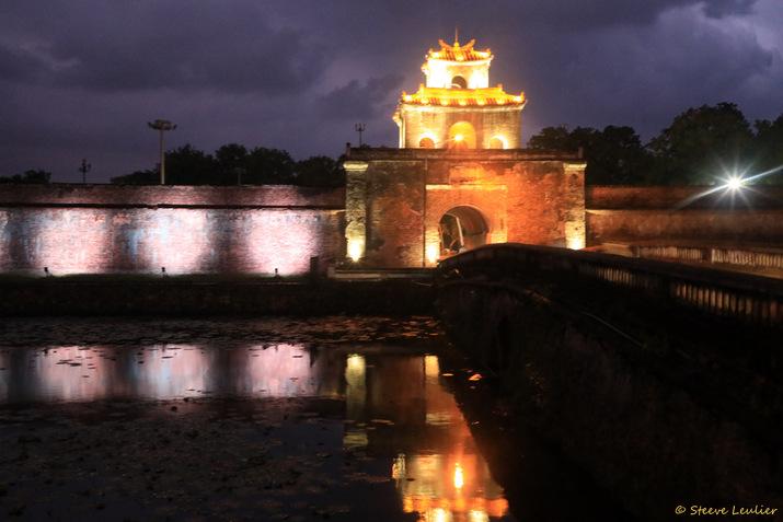 Citadelle royale de Hué, Hoàng Thành, Viêt Nam