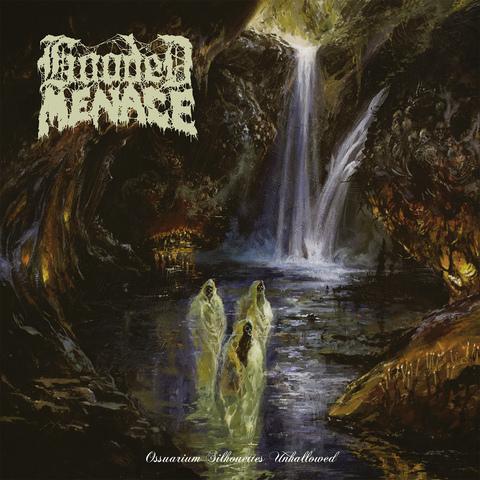 HOODED MENACE - Un nouvel extrait du prochain album dévoilé