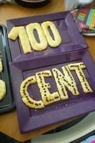 La fête des 100 premiers jours