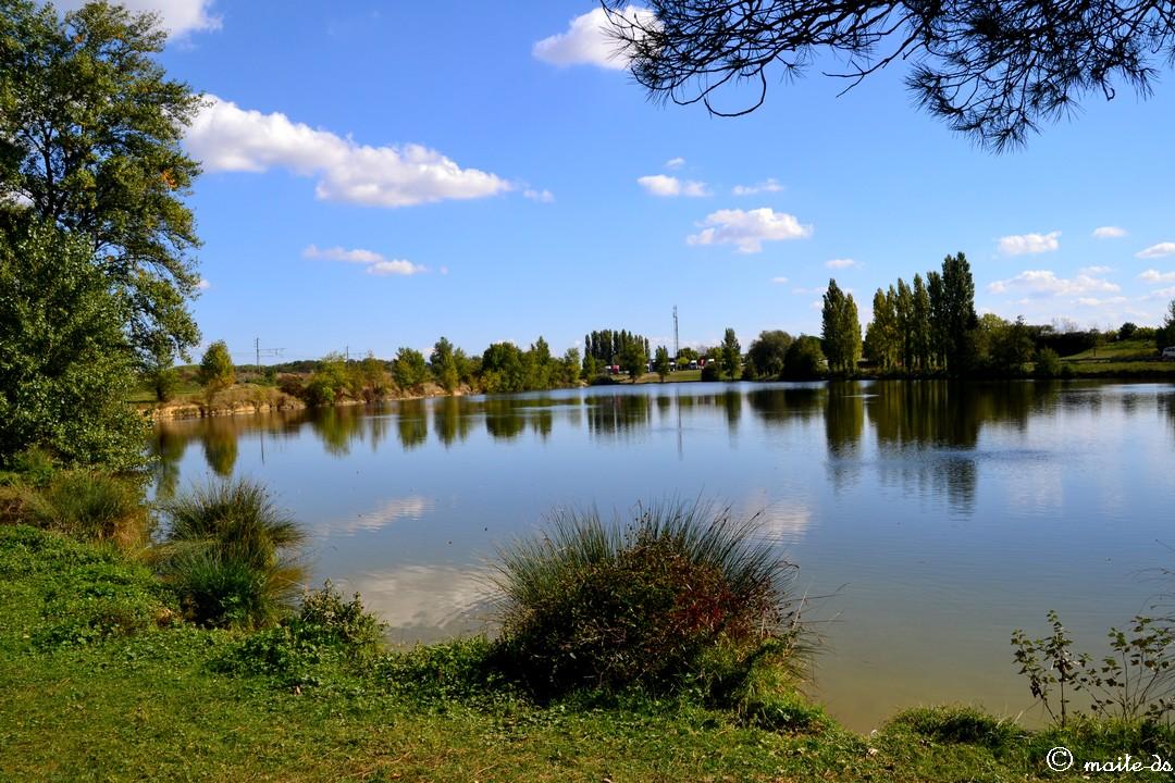 Port Lauragais - Haute-Garonne - (31)