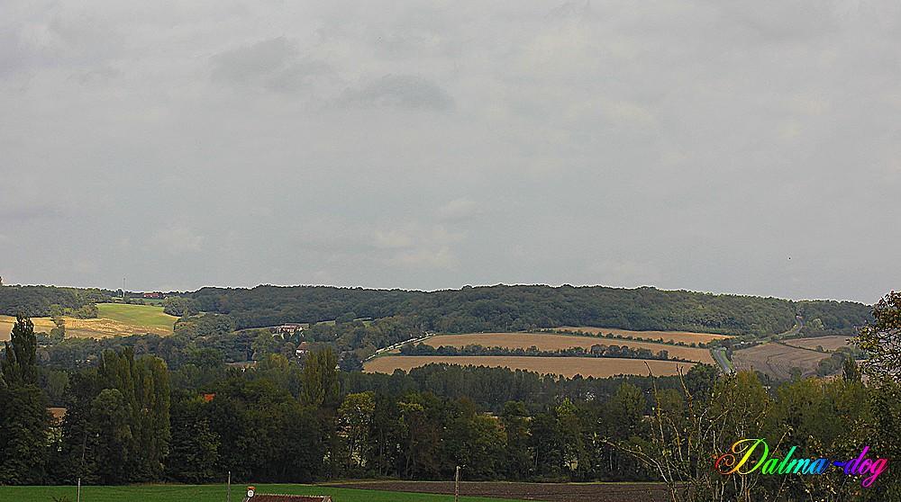"""paysages de la vienne""""86"""""""