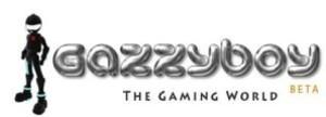 Les jeux de Gazzyboy