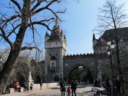3 jours à Budapest