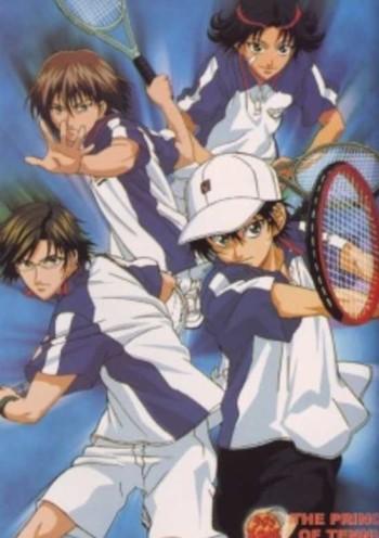 Prince of Tennis انمي