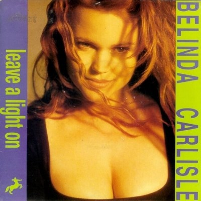 Belinda Carlisle - Leave A Light On - 1989
