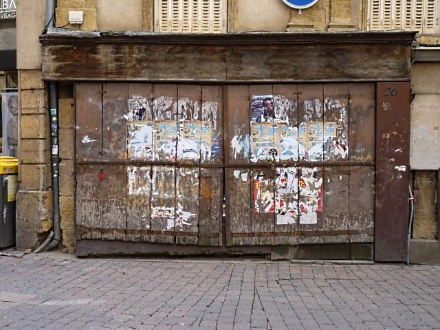 Le vieux brocanteur de Metz 4 Marc de Metz 2011