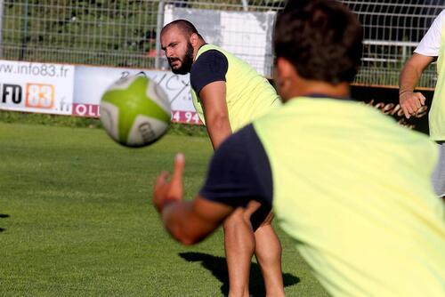 Rugby   : Décès du pilier géorgien Beka Burdiashvili
