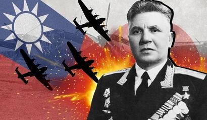 - Comment les Américains ont volé à l'URSS sa victoire sur le Japon