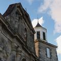 Le Marin - L'Eglise saint-Etienne (1766) - Photo : Yvon