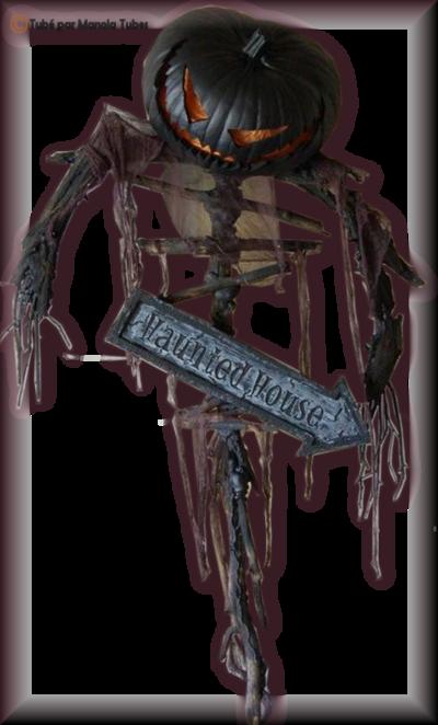 Tube Halloween 2887