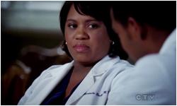 Grey's Anatomy 8x10 Suddenly