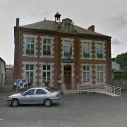 Ardennes - Sévigny-Waleppe
