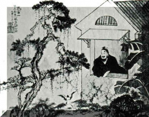 Histoire du Tai Chi Chuan et du style Yang