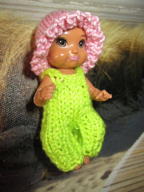 Boutique 3 Nouveau bébé barbie