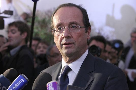 Hollande se craint foutu si la jeunesse va dans la rue
