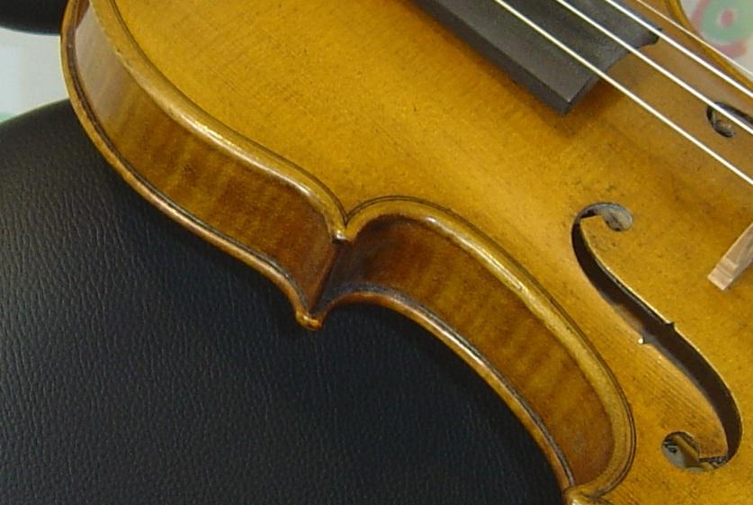 Mes instruments