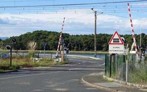 Le réseau de Chavigny= Etape par étape... (4)