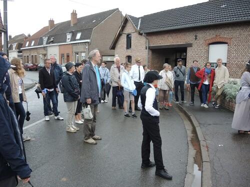 Centenaire de la bataille de la Tête de Sanglier- RICHEBOURG-02