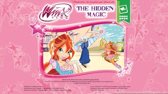 The Hidden Magic (1)