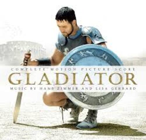 GERRARD, Lisa & Hans Zimmer - Now We Are Free (Gladiator) (2000)  (Musique de Film)