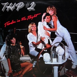 T.H.P. Orchestra - Tender Is The Night - Complete LP