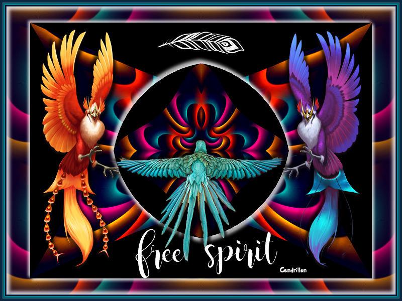 Free Spirit - Jemima