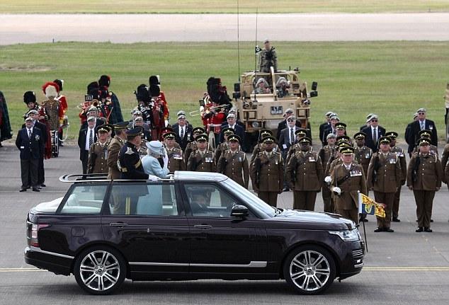 Royal Scots Dragoon Guards