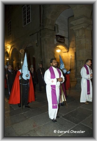 Procession - Jésus Flagellé -2