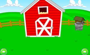 Jouer à Green farm escape