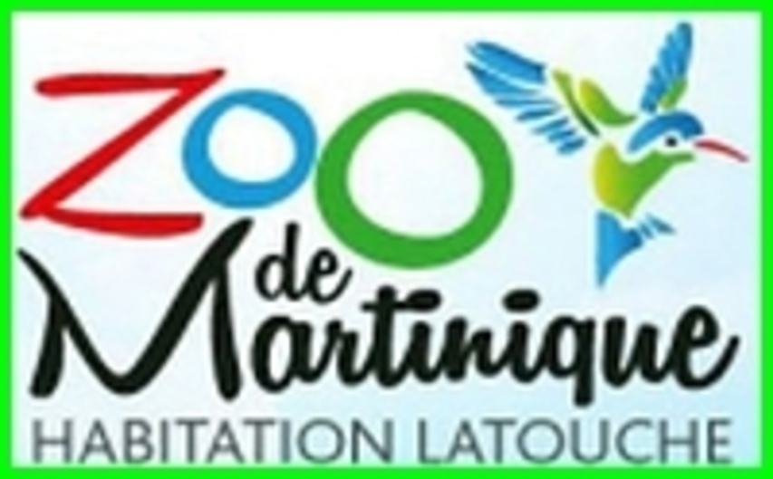 ZOO de MARTINIQUE 1/4  LE CARBET  972      D  02/07/2017