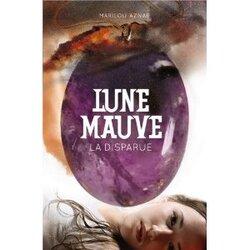 Claire en vadrouille - Lune Mauve Tome 1 - éditions Casterman - Sweet Sixteen - éditions Casterman