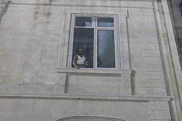 trompe l'oeil Angoulême 11