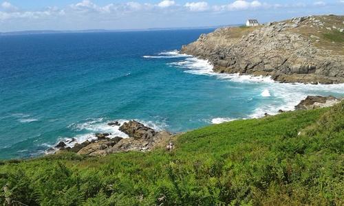 Pointe du Miller Finistère