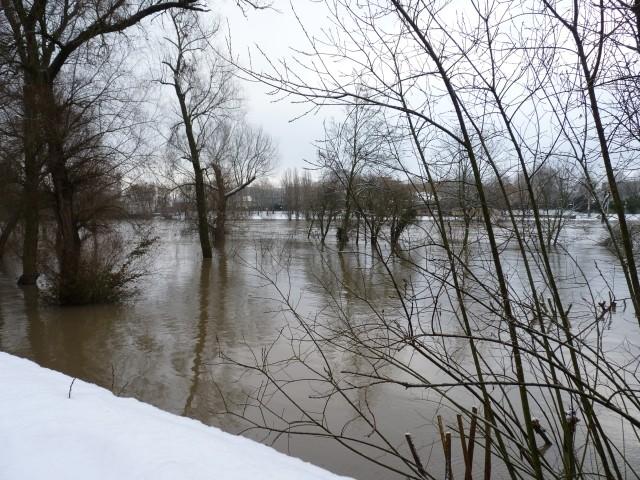 Crue Moselle Metz 6 mp1357 2010