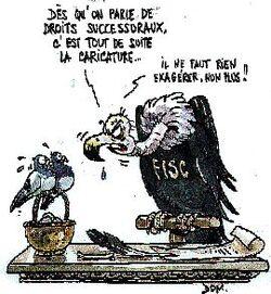 Différé et fractionnement des droits de succession : encore un instant Monsieur le Bourreau !