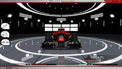 Marussia-Cosworth