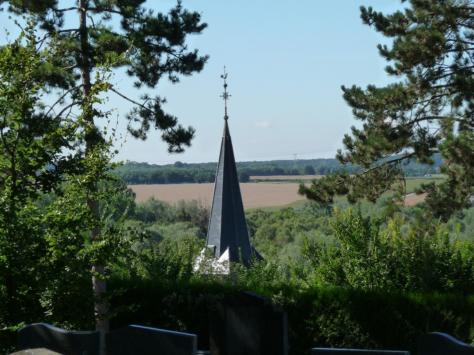 Eglises en Somme