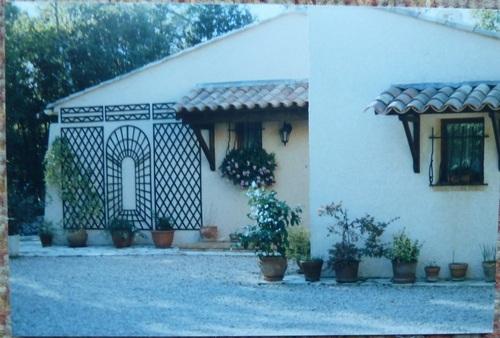 Seillans 1995.