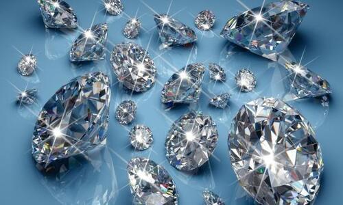 Gendarmerie royale 2 Mars: des diamants et des bandits