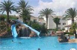 Aquavallée : une pléiade d'activités pour les enfants