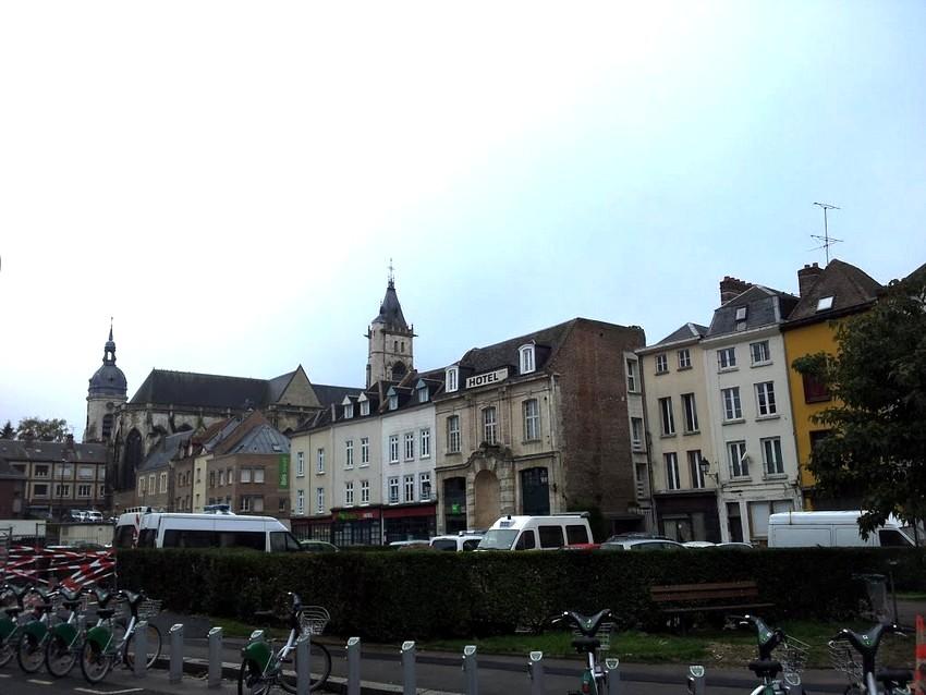 Place au Feurre