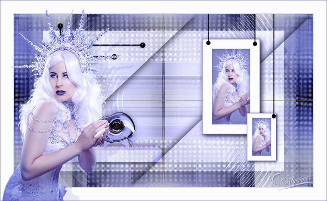 FHI0042 - Tube femme hiver