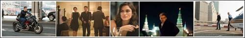 THE RYAN INITIATIVE - exclusivité - 4 minutes dévoilées ! Avec Chris Pine, Keira Knightley, Kevin Costner et Kenneth Branagh - 29 01 2014