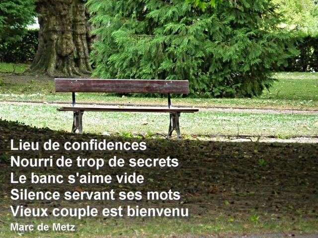19 Tanka - Secrets silences - Marc de Metz 14 02 2012