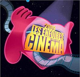 Les Enfoirés 2009 : Les Enfoirés font leur cinéma
