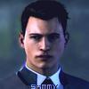Sammy.