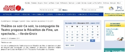 2012-01 NUM ANNONCE FINE OF